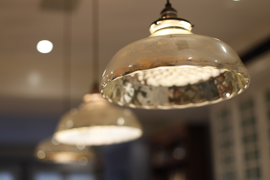Iluminación inteligente casa